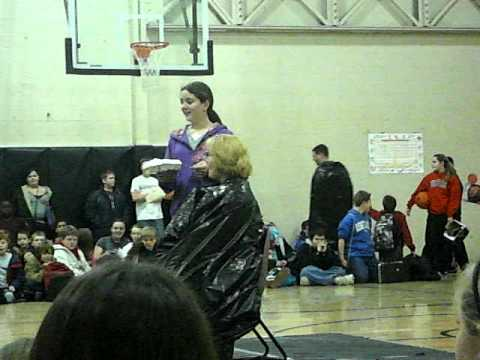 pie in the face at henry county middle school 2