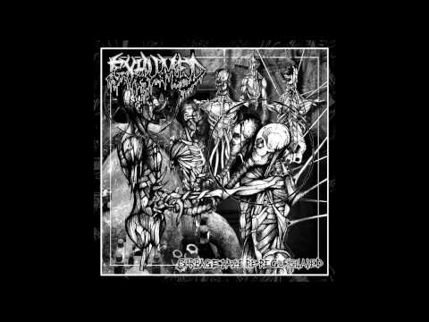 Exhumed - The Power Remains (Amebix Cover)