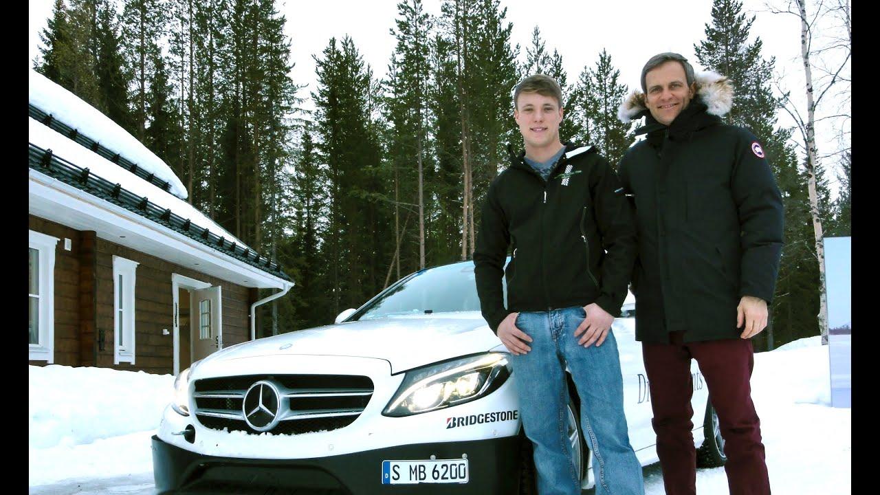 malmedie ice challenge - Matthias Malmedie Lebenslauf