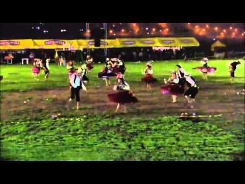 DANZA TINKA SIN URO ELENCO DE  ILO  CCORI DANCE 2015 TIABAYA AREQUIPA 2015