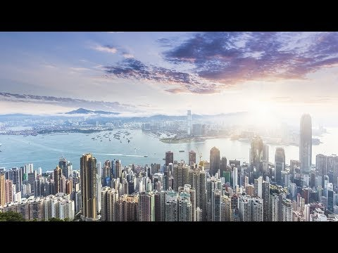 Rediscovering China: The changing face of Hong Kong