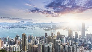 Rediscovering China: The changing face of Hong Kong