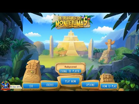 The Treasures of Montezuma 3 (2011, PC) - 01 of 17 [720p]