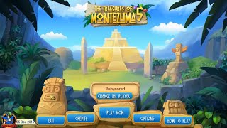 The Treasures of Montezuma 5 (2015, PC) - Levels 01~10 [720p60]