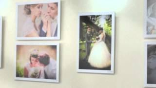открытие выставки свадебной фотографии в Барнауле