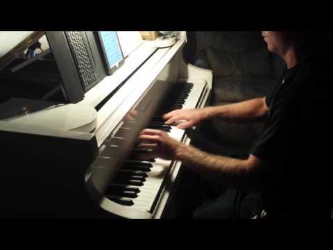 Mariah Carey - Always Be My Baby (NEW PIANO COVER w/ SHEET MUSIC)