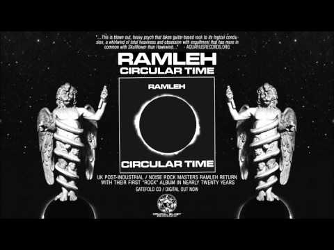 """RAMLEH """"Re-entry"""" (official track stream)"""
