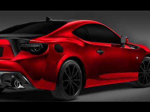2017 2018 Toyota 86 Scion Fr S Exhaust Note Youtube