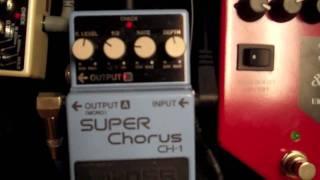 Video Gear Video // Guitar::Effects::Amp // Part #1 download MP3, 3GP, MP4, WEBM, AVI, FLV Juni 2018