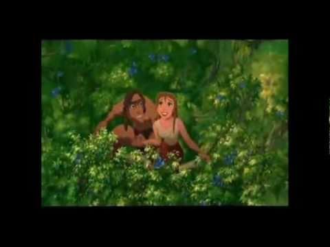 You'll Be In My Heart [Tarzan] - Devan