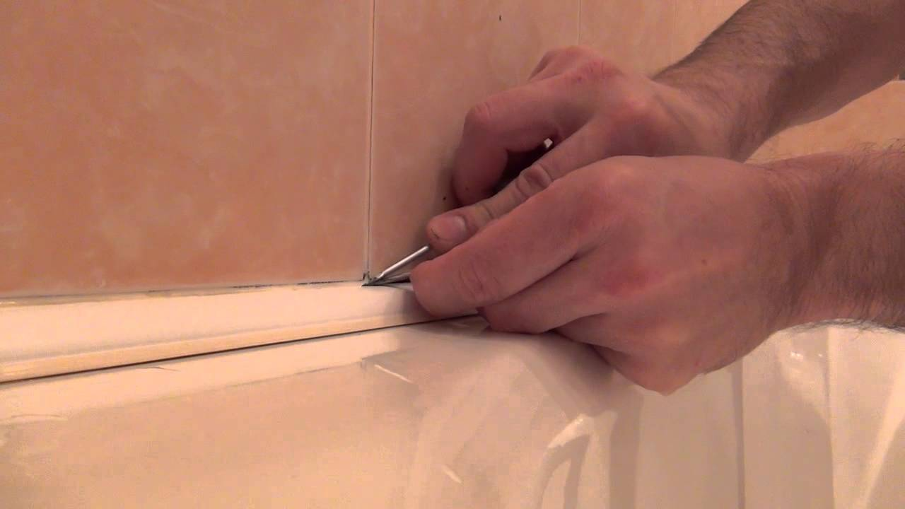 Гидроизоляция между ванной и стеной видео уроки онлайн жидкая теплоизоляция новокузнецк