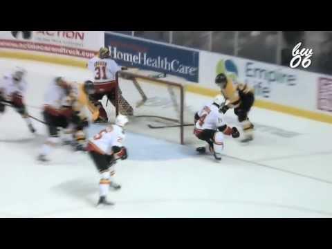 Sam Bennett 2013-2014 OHL Highlights