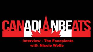 Audio Interview - The Faceplants