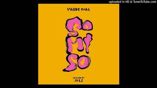 Wande Coal - So Mi So (Instrumental)