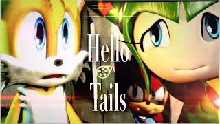 Gambar cover [SFM] Hello, Tails
