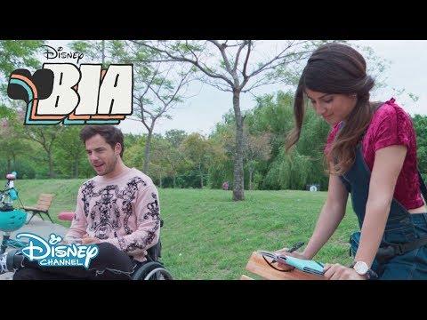 Victor Canta Para Bia | BIA