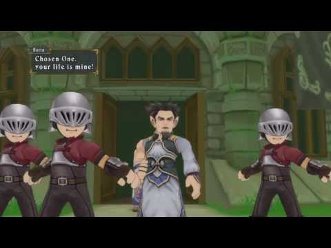 Chapter 1: World in Discord 【Tales of Symphonia: DotNW | Game Movie】 from YouTube · Duration:  1 hour 4 minutes 25 seconds
