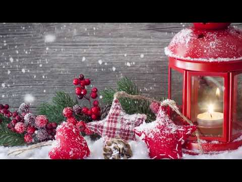 Christmas Music, Peaceful Music, Instrumental Music