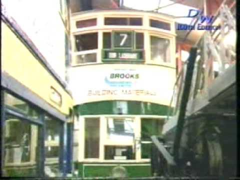 Howth Transport Museum  Co. Dublin Ireland