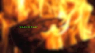 ULTIMO DE LA FILA- A veces se enciende (letra)