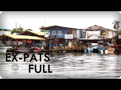 Panama: Take A Permanent Vacation   EX-PATS Ep. 6 Full   Reserve Channel