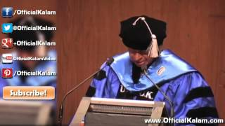 His Excellency Dr  A P J  Abdul Kalam 3 24 2008 uk university of kentucky