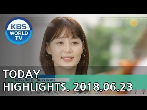 Today Highlights-Gag Concert/Immortal Songs2/Marry Me Now E27[2018.06.23]
