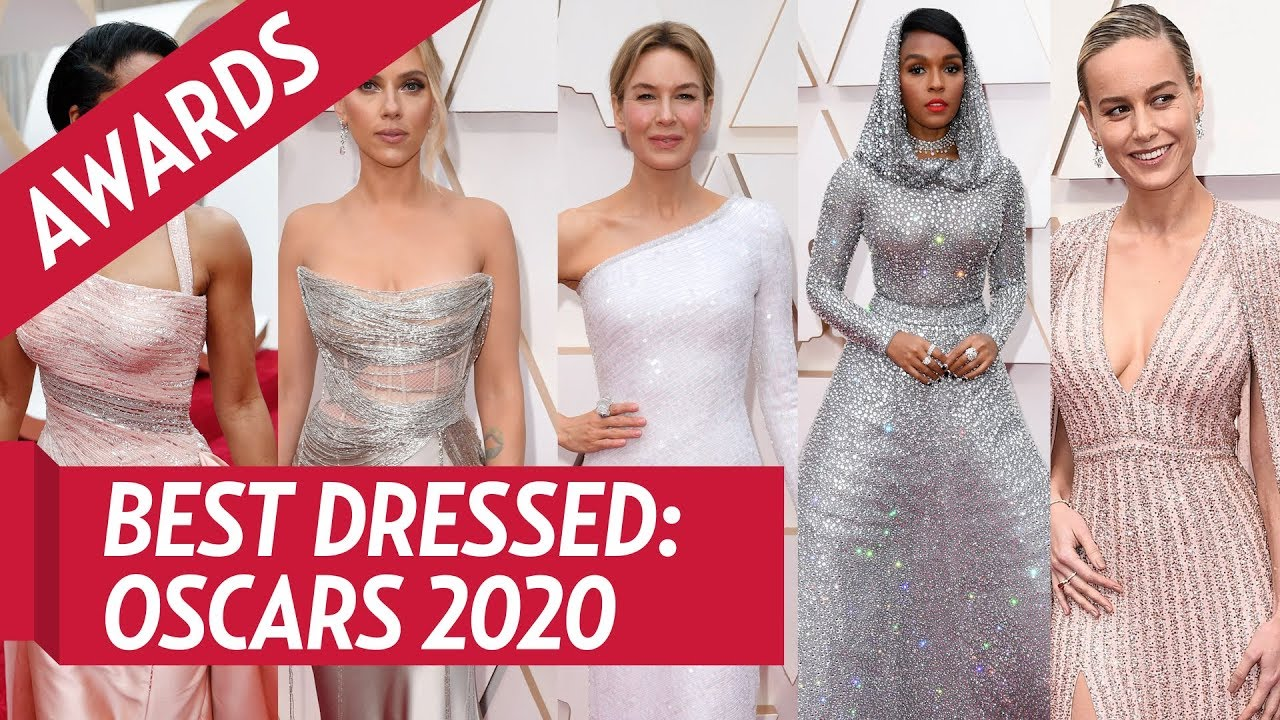 Oscars Best Dressed: Jewelry