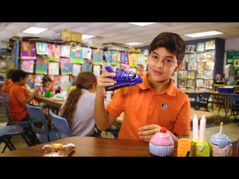 Educating the Whole Child… Temple Beth Am Day School
