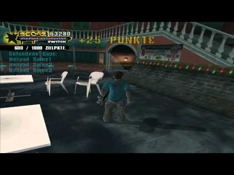 THUG2 Walkthrough - Story - New Orleans [HD|GER]