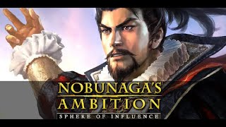 Nobunaga's Ambition: Sphere of Influence - Trailer de lanzamiento - PC, PS4, Xbox One