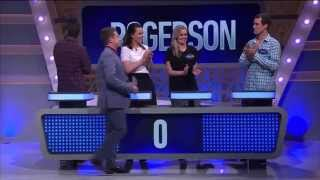 Family Feud Ep 3: Rogerson vs Bhatia