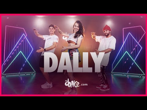 descargar Dally fit dance