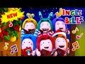 Oddbods | CHRISTMAS 2019 | BABY BODS SING JINGLE BELLS | Funny Cartoons For Kids