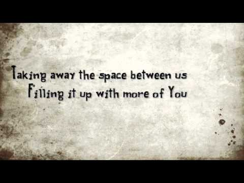 The Space Between Us by Shawn McDonald