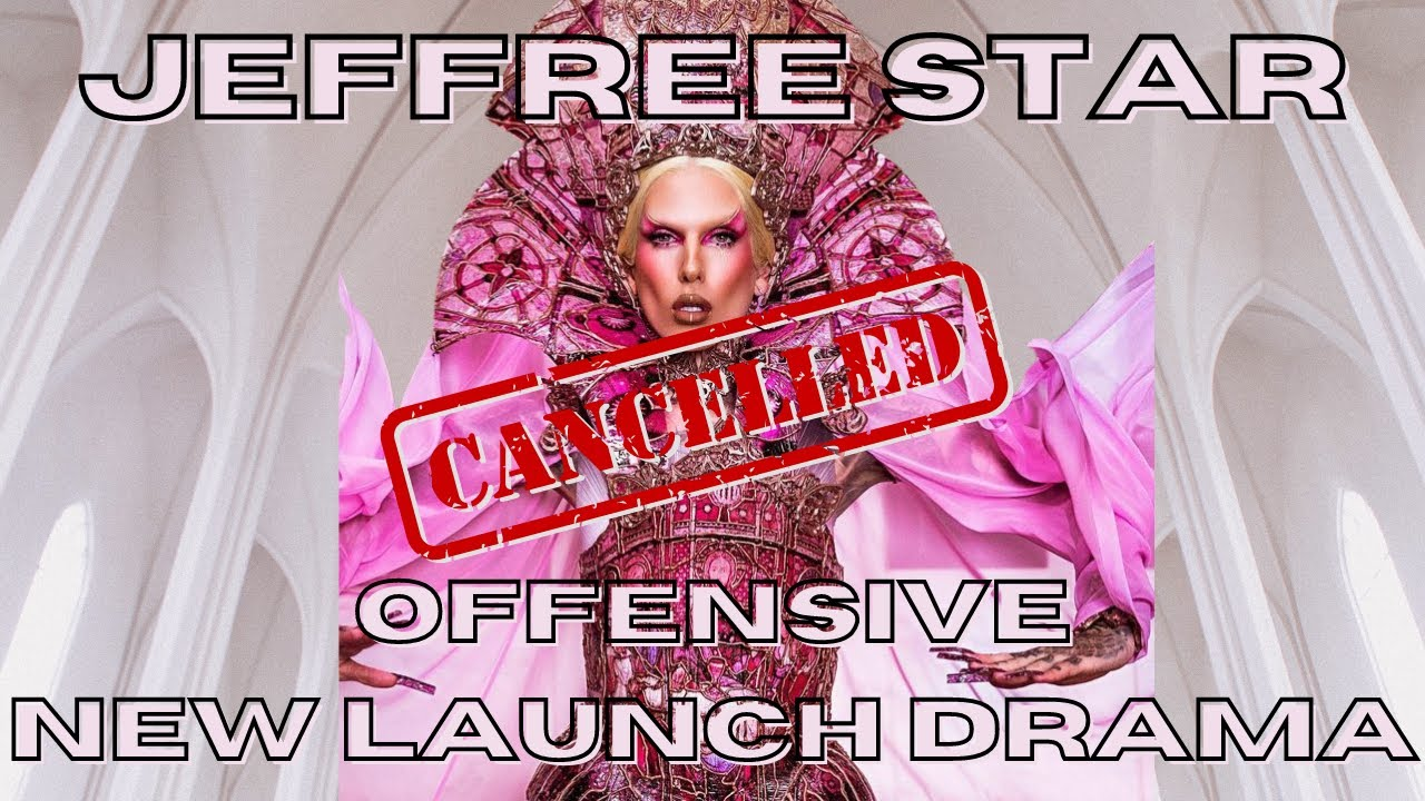 Download JEFFREE STARS OFFENSIVE NEW PINK RELIGION COLLECTION DRAMA