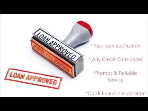 Los Angeles Car Loans - Fast Application & Low Interest Rates