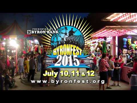 2015 Byronfest Bookend #1 WTVO Revised 2