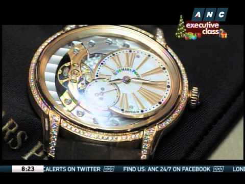 LOOK: Top pick watch models to complete your wish list