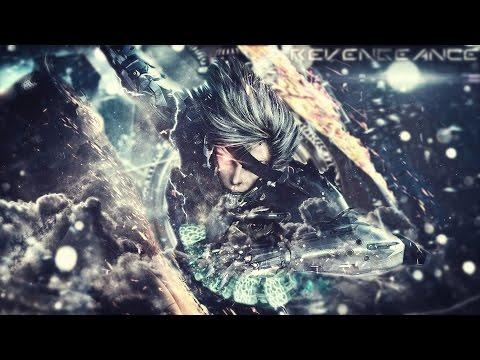 GMV Metal Gear Rising Revengeance I Disturbed : Run