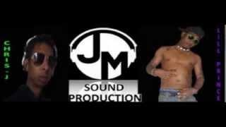 Macka Diamond  Dye Dye Remix By JM SOUND Production 2014