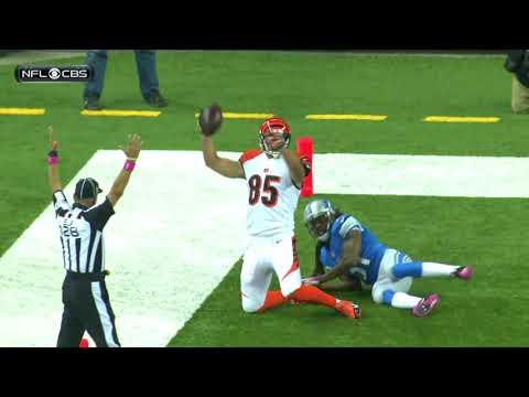 NFL RedZone Every Touchdown 2013 Week 7