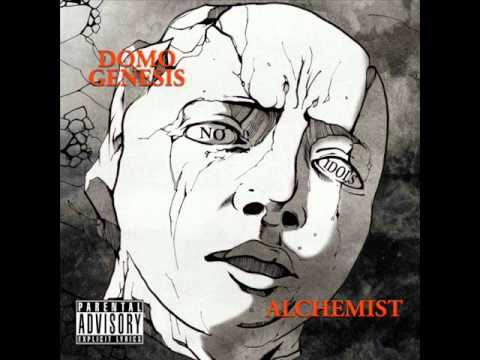 Domo Genesis & Alchemist Gamebreaker Ft Earl Sweatshirt HQ NEW