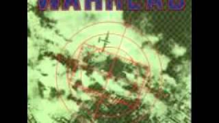 WARHEAD (GBR)- Some Weird Sin