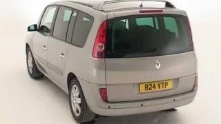 Renault Espace MPV review - What Car?
