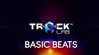 Track Lab - Creating Basic Beats - 02. Breakbeat