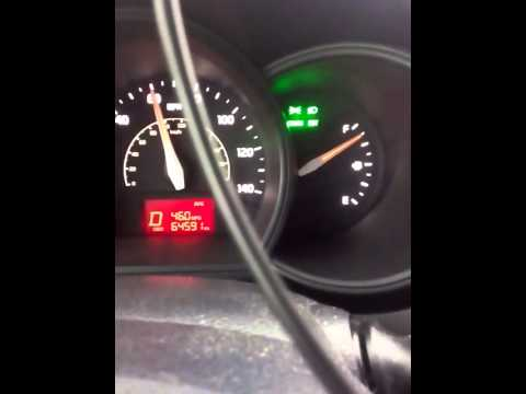 2013 Kia Rio on Pure Gas