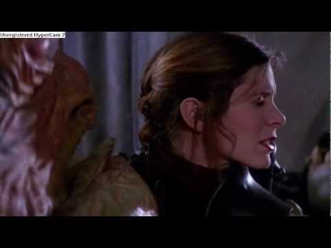Slave Leia & Jabba Loop 1 - YouTube Jabba The Hutt