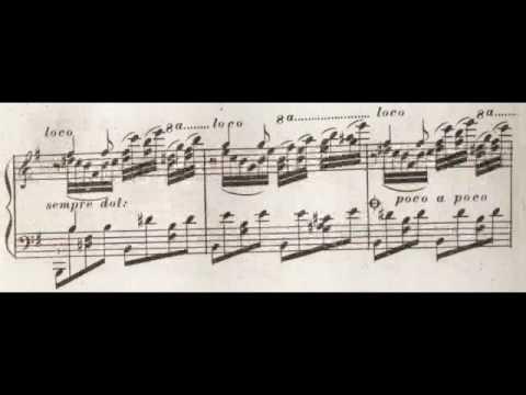 Schubert/Liszt - Die Taubenpost (The Pigeon Post)