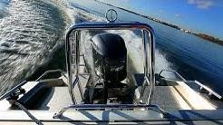 Buster Magnum ja LX veneet (NRO3)